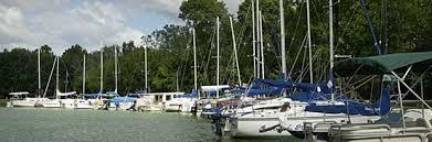 many sail boats docked