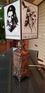 diy game of thrones lamp