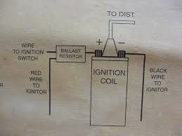 wiring diagram ignition coil resistor wiring image chris craft commander forum engine is giving me a hard time on wiring diagram ignition coil