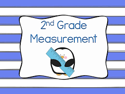 2nd Grade Measurement - YouTube