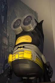 batman minion wallpaper