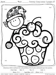 Coloring Pages For First Grade Grade Spring Coloring Pages