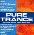 Pure Trance, Vol. 1