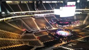 Mayweather Vs Mcgregor Seating Chart T Mobile Arena Tickpick