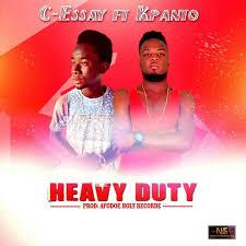c essay feat kpanto heavy duty prod afodoe tunes c essay feat kpanto heavy duty prod afodoe