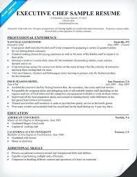 Resume For Cook Cook Job Description For Resume Lovely Chef Resume Delectable Cook Job Description Resume