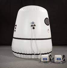 can mild hyperbaric oxygen therapy help