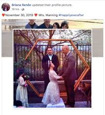 Former 'Little Women: LA' Star Briana Renee Marries Fiancé Tim Manning –  The Ashley's Reality Roundup