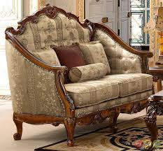 Antique looking furniture cheap Traditional Aliexpress Antique Style Luxury Formal Living Room Furniture Set Hd 953