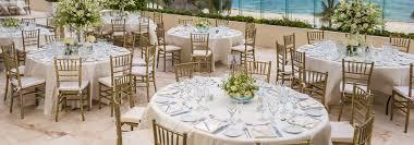 grand velas riviera maya offers weddings facilities