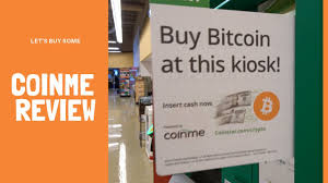Floridians can now purchase #bitcoin with coinme at select @coinstar locations at grocery stores across the state. Coinme Let S Buy Some Bitcoin Youtube