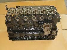 freightliner m2 motors cummins new isb qsb 6 7 long block new genuine cummins fits m2 106 freightliner