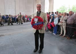 Remembering men lost in Passchendaele battle | Blackpool Gazette