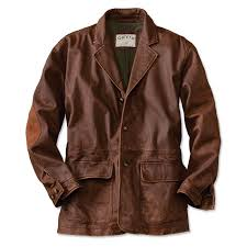 distressed brown leather jacket hamilton distressed leather jacket orvis