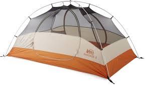 Passage 2 Tent