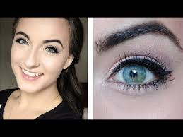 pretty eye makeup for high ideas makeup for