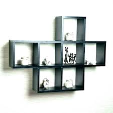 small wall shelf unit floating shelf unit wall shelf unit floating shelving small decorative shelves living