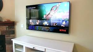 hide cables large size of with wonderful how to in the wall tv brick uk hide cables