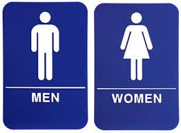 school bathroom sign. Fine Bathroom Stunning Impressive Men Women Bathroom Signs School Sign Mens  Sign Cuhwaku U2013 Brintco  Throughout R
