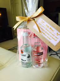 DIY baby shower game favors for men for a co-ed shower! cute gift ...