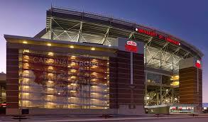 University Of Louisville Papa Johns Cardinal Stadium