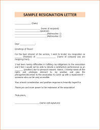 sample resignation letters notice period car pictures formal writing a resignation letter samples formal resignation letter one formal letter of resignation sample formal letter
