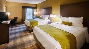 about best western plus new orleans airport hotel