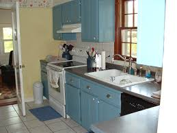Painting Kitchen Cabinets Blue Pictures Of Blue Painted Kitchen Cabinets Home Design Ideas China