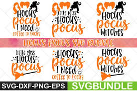 Makeup bag icon png, svg, ai, eps, bases 64, all file formats are available in. Hocus Pocus Graphic By Svgbundle Net Creative Fabrica In 2020 Hocus Pocus Graphic Design Pattern Svg