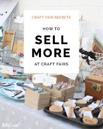 Best 25 Craft Fair Table Ideas On Pinterest  Craft Fair Displays Christmas Craft Show Booth Ideas