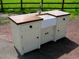 Lowes Farmhouse Kitchen Sink Exterior White Farmhouse Sink Free Standing Kitchen Cabinets