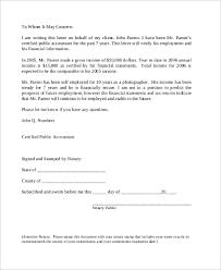 10 Sample Employee Verification Letters Sample Templates