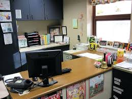 organize small office. Home Office Work Desk Ideas For Small Space Table Diy Organize
