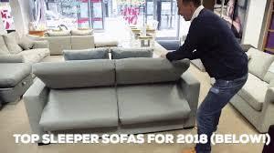comfortable sleeper sofa. Top Sofa Beds Comfortable Sleeper