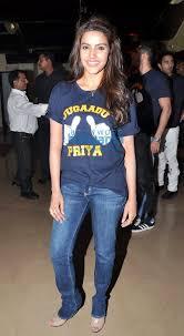File:Priya Anand at 'Fukrey' Jugaadu event.jpg - Wikimedia Commons