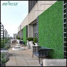 2021 green wall uv quality artificial