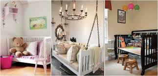 14 Wonderfully Ways To Repurpose Baby Cribs - Find Fun Art Projects to Do  at Home and Arts and Crafts Ideas | Find Fun Art Projects to Do at Home and  Arts ...