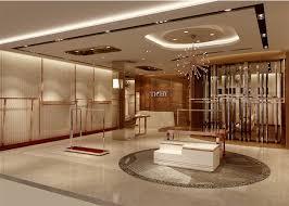 modern retail furniture. Modern Retail Display Fixtures / Department Store Rose Gold Color Furniture P