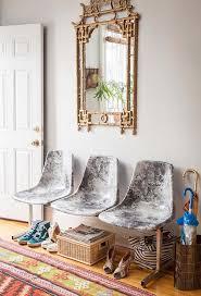 diy decoupage furniture. DIY Decoupage Marble Fabric Chairs Diy Furniture A