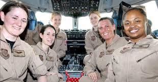 The U S Air Force Is Working Harder To Retain Female