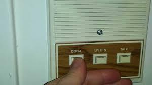 apartment hack hacking intercom for no key door apartment hack hacking intercom for no key door