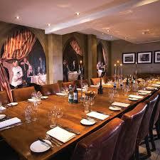 Private Dining In Cambridge Hotel Du Vin Bistro Classy Private Dining Rooms Cambridge