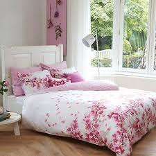 Cherry Blossom Bedroom Ideas