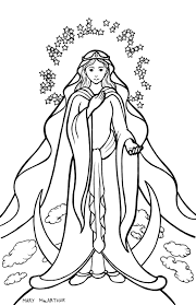Small Picture Roman Coloring Pages roman catholic saints coloring pages Kids