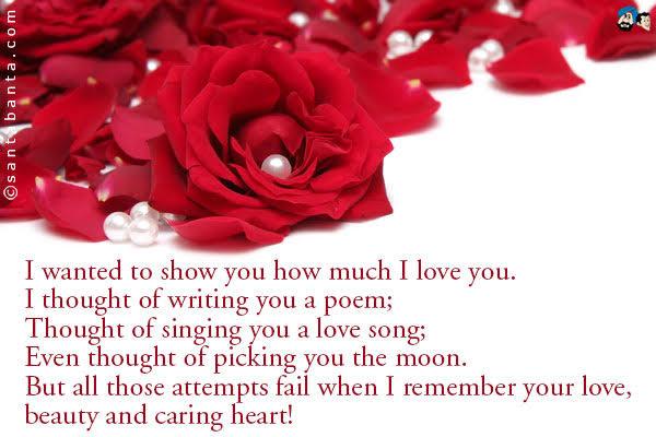 romantic sad sms in english