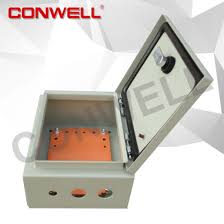 ip65 outdoor metal steel solar cabinet electrical junction box pictures photos