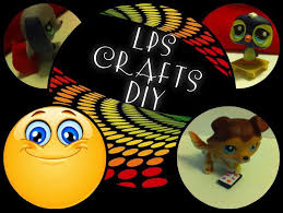 picture of lps crafts diy