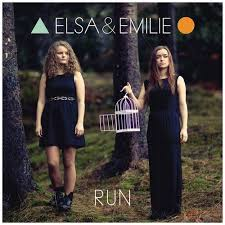 <b>Elsa</b> & <b>Emilie</b> - Run - Listen on Deezer