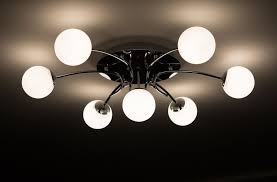 5 easy steps to replace your ceiling light fixture