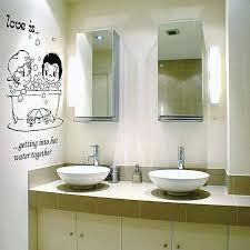 bathroom vinyl wall decals bathroom tile transfers inspirational wall decals in bathroom relax bathroom vinyl wall